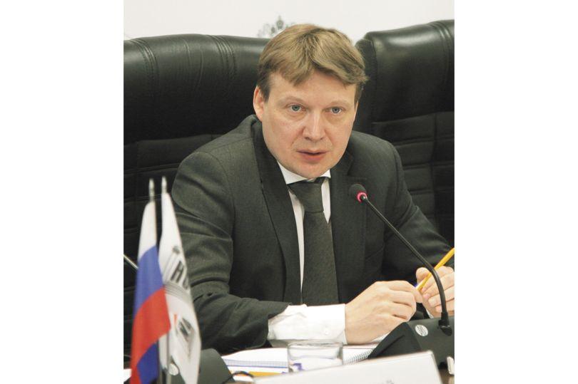 Антон Глушков
