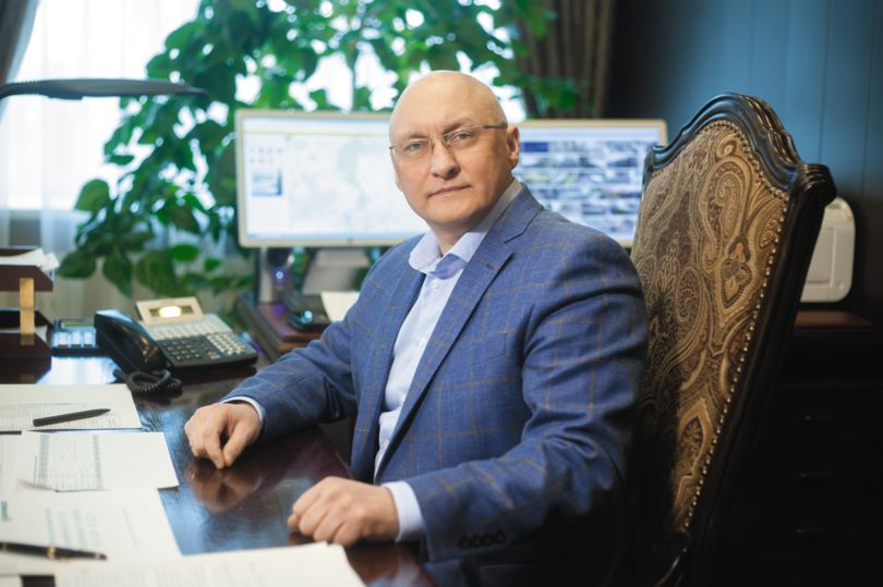Феликс Плескачевский