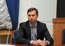 Виталий Сергеев: