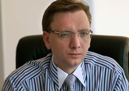 Олег Мельников: