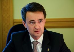 Алексей Макаров: