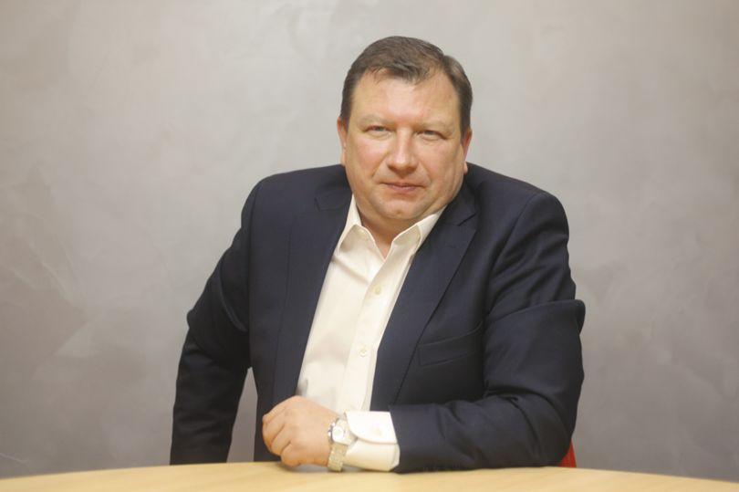 Сергей Мохнарь