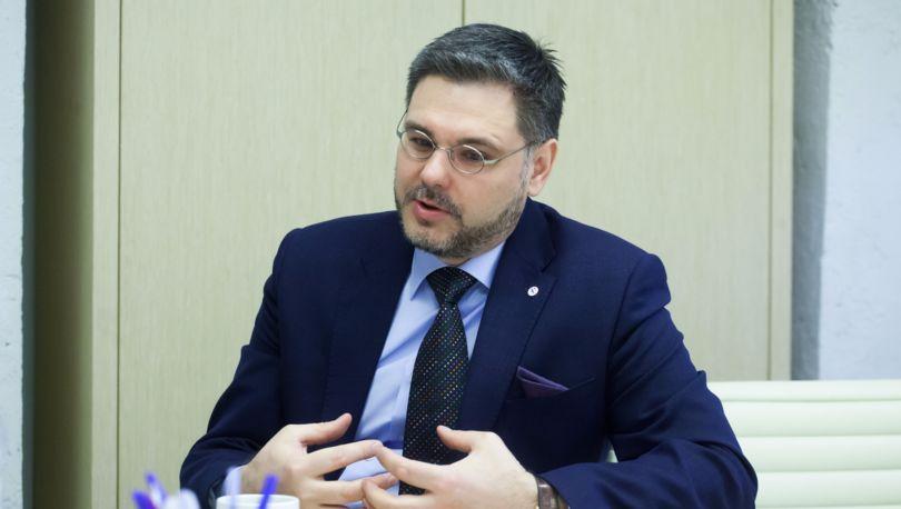 Михаил Голубев