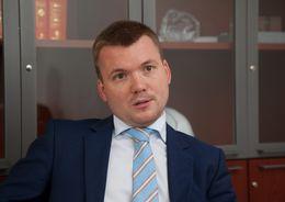 Дмитрий Григорович: «Предпосылок для реального снижения ставок по ипотеке я сегодня не вижу»