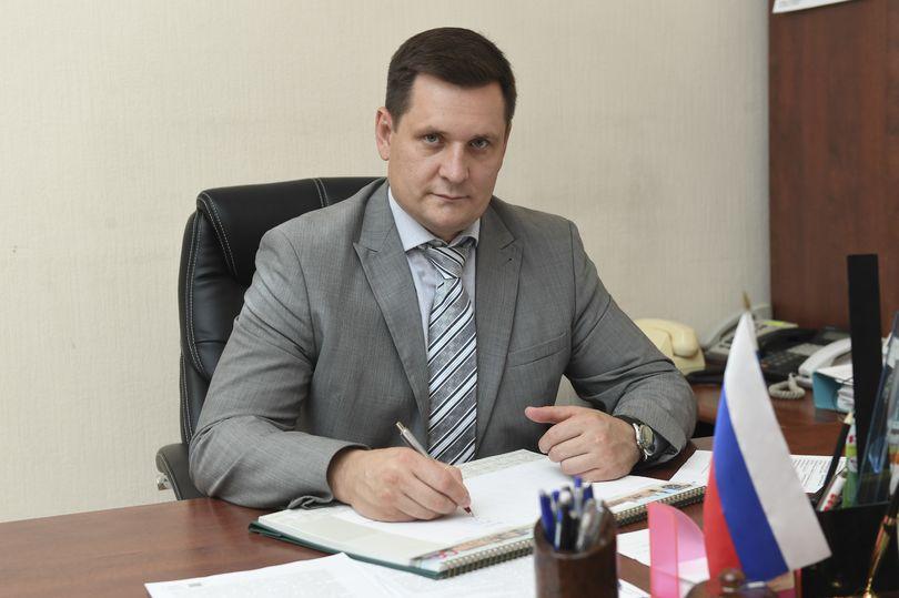 Константин Панкратьев