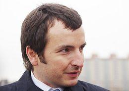 Терентий Мещеряков: