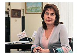Валерия Чернецова: «На кадровом рынке в строительстве ситуация стабильная»