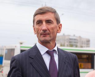 Сергей Харлашкин: «Рассчитываем на федеральное софинансирование»