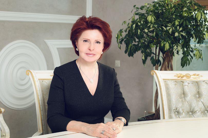 Нина Креславская: «Без скачков и падений»