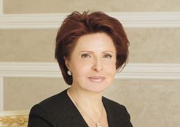 Нина Креславская:  Благопроятная среда в ЖК - наш приоритет
