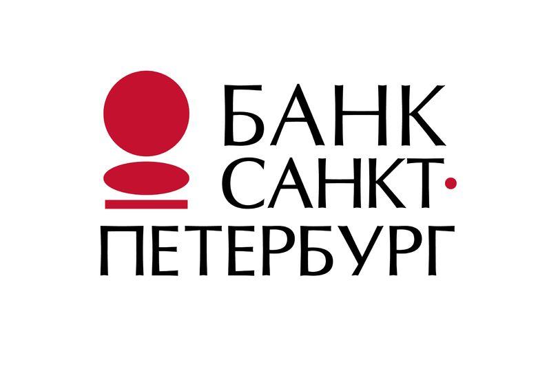 Логотип банка «Санкт-Петербург»