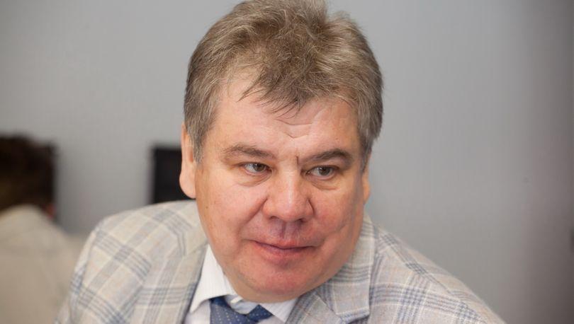 Сергей Алпатов: Без долгосрочных планов развивать городское подземное пространство невозможно