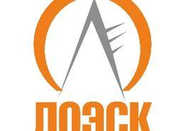 Логотип АО «ЛОЭСК»