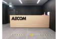 AECOM переехал в новый офис в Москве
