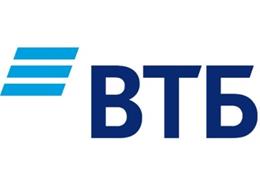 Логотип ВТБ