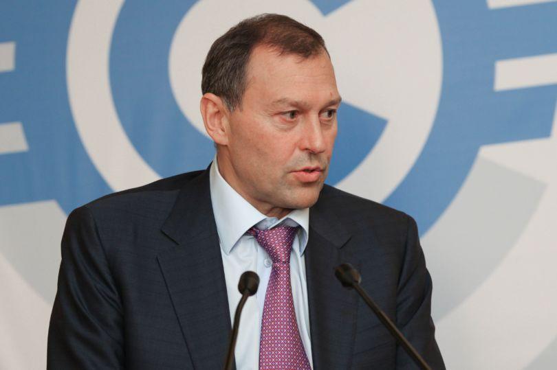 Андрей Березин