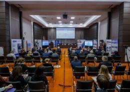 Конференция «Развитие строительного комплекса Санкт-Петербурга и Ленинградской области»