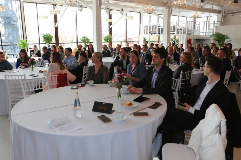 Конференция «Весна на рынке недвижимости – время новых возможностей»