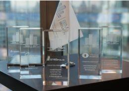 Ежегодная отраслевая премия в области BIM-моделирования систем безопасности – BIM&Security-2020
