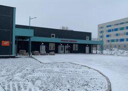 Строительство медицинских центров в Иркутской области