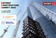 В МВЦ «Крокус Экспо» состоится  Batimat Construction Summit,  деловое событие  в рамках  выставки  «BATIMAT Russia 2020»