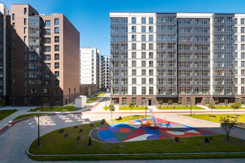 Жилой комплекс «Первый квартал»