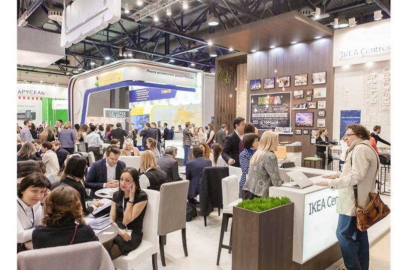 Выставка MAPIC Russia 2020