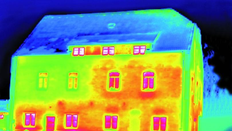 Энергоэффективность в строительстве как часть экологичного образа жизни