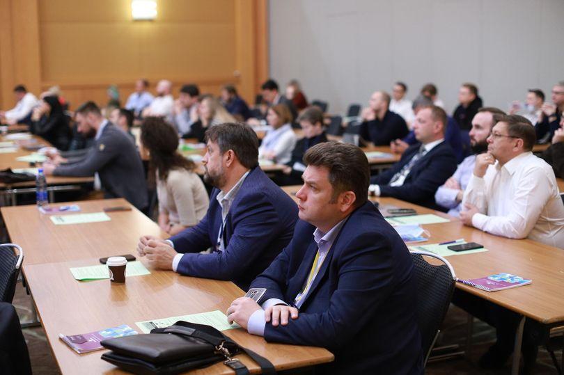 8-я Международная выставка-форум «СКЛАДЫ РОССИИ»