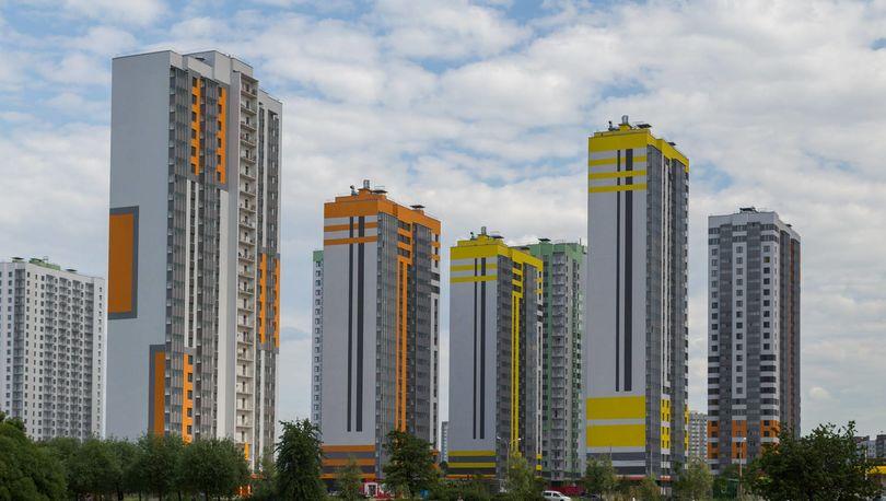 ЖК «София» включен в Белый список новостроек Петербурга