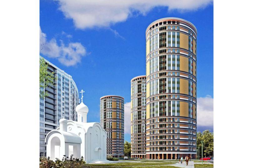 ЖК «Приморский квартал»