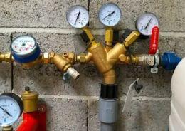В посёлке Шушары продолжаются работы по строительству повысительной водопроводной насосной станции (ПВНС) «Московская славянка»
