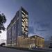 На углу проспекта Просвещения и улицы Брянцева появится новый многофункциональный гостиничный комплекс SVET