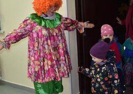 детский сад Колокольчик