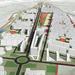 Группа ЛСР реанимирует проект жилого квартала на Ржевке