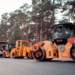 Ленинградская область заканчивает ремонт пути на Осьмино