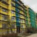 Капремонт обновил 695 домов