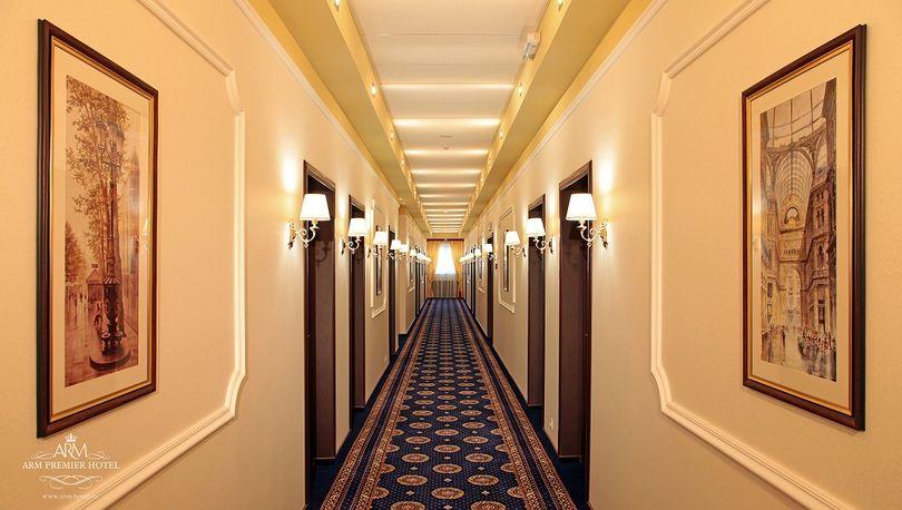 Мнение: Гостиницы показали рост