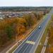 В Калужской области слоями износа защитили 23 км трассы А-130