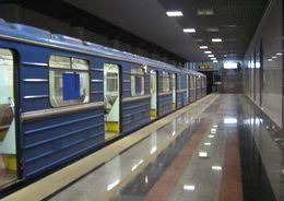 Проработки по Красносельско-Калининской линии выполнит
