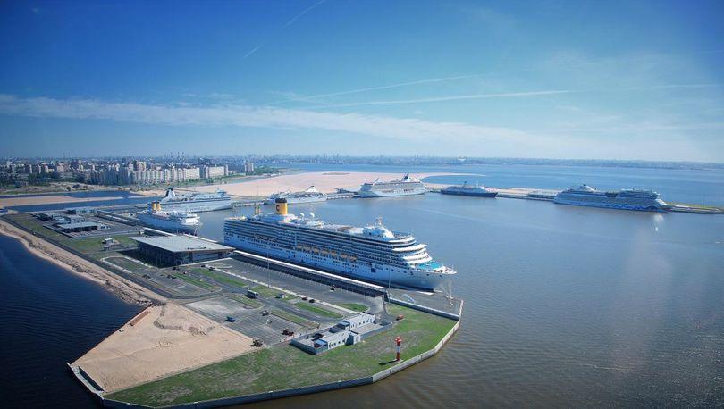 Морской фасад благоустроят за 23 млн рублей