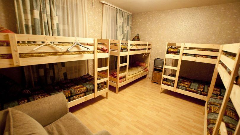 Петербург готов отдать в аренду помещения для хостелов