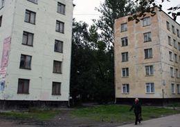 Игорь Албин встретился с гражданами, недовольными реновацией территорий