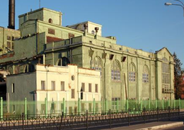 В реконструкцию ПС «Красный Октябрь» вложат 32 млн рублей