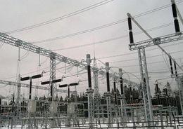 МЭС Северо-Запада обеспечили электроснабжение крупных промпредприятий в районе Усть-Луги