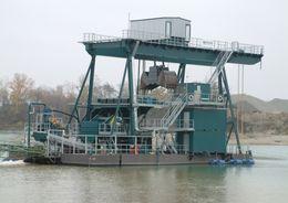 Морской канал углубят за 83 млн рублей