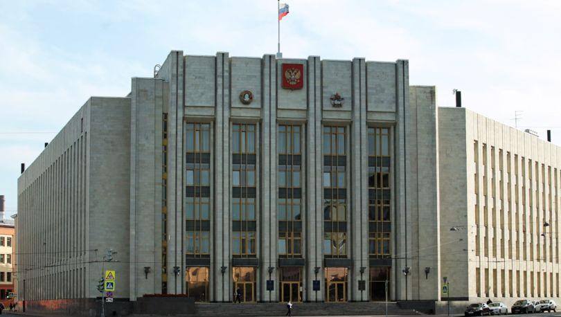 Дом правительства Ленинградской области