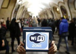 Смольный рассчитывает за три месяца подготовить запуск Wi-Fi в метро