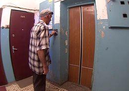 Более 10 тыс лифтов в РФ эксплуатируются с нарушениями