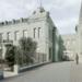 В Петроградском районе начались работы по восстановлению особняка Игеля
